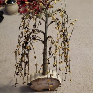 Other - Primitive sheep berry willow decor